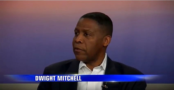 ABC 6 News - Dwight Mitchell Indepth Interview