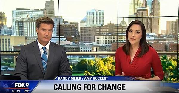 FOX 9 News 6-5-18