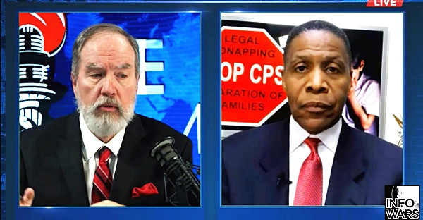 Real News with David Knight Guest Dwight Mitchell November 2018